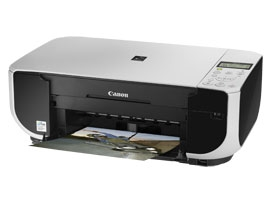 �������� ������� ������ ����� Canon PIXMA MP220